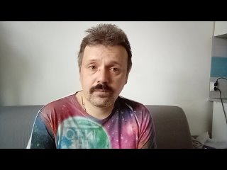 Новое видеообращение руководителя театра.