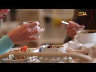 Живая еда_ как избавиться от вредных пищевых привычек и можно ли детям есть гриб