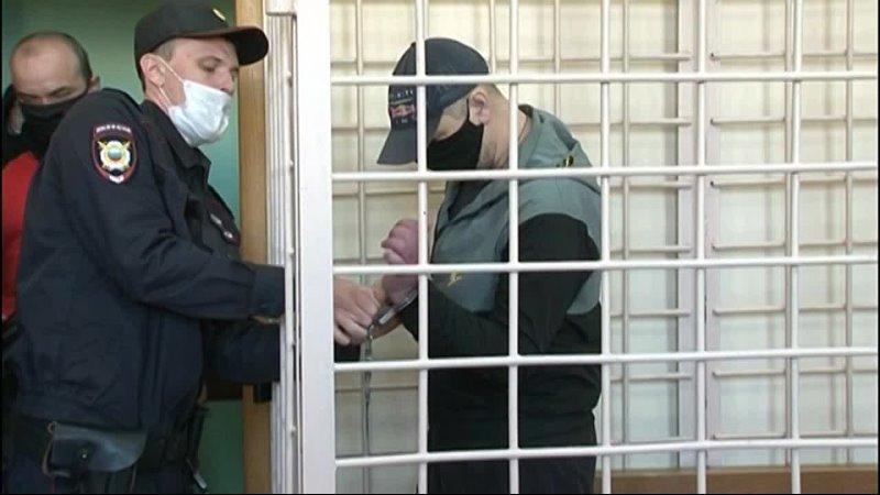 В Курске судят вероятного главаря банды мошенников