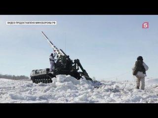 На Сахалине и Камчатке военные прошли проверки боеготовности российской армии