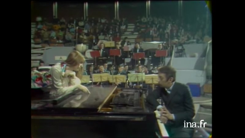 Serge Gainsbourg, Jane Birkin - 69 année érotique (1969)