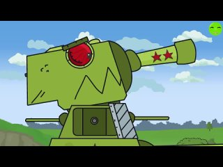 [• Gerand •] Топ 30 - Мультики про танки
