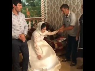 когда наконец-то выдал замуж дочь [MDK DAGESTAN]