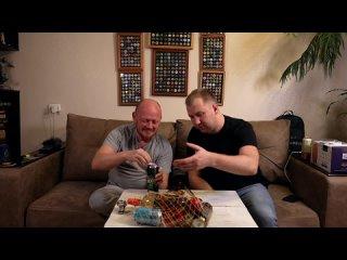 [Теория Большого Пива] Вкусовщина. Говнолин: Ягуар, Рэд Девил, Хууууч...
