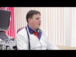 """Поспелов А. А. – кардиолог, врач ультразвуковой диагностики МЦ """"Мой Доктор"""""""