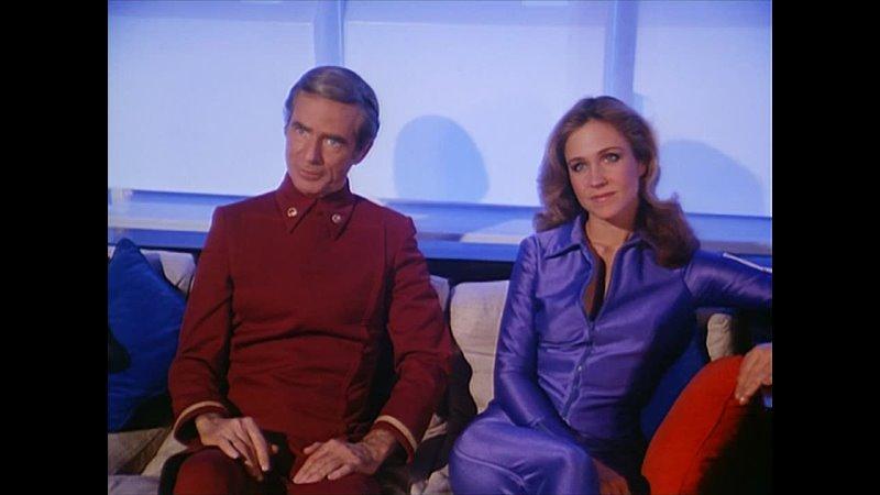 Бак Роджерс в XXV веке Buck Rogers in the 25th Century сериал 1979 1981 19я серия