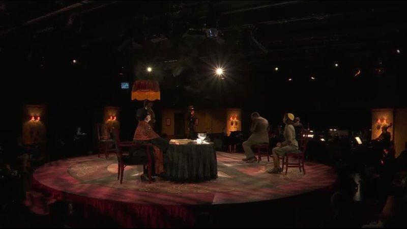 Менотти Дж К Медиум Gärtnerplatztheater 2021 г