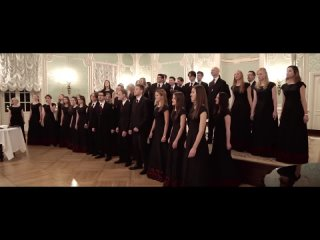 The Latin Jazz Mass - Martin Völlinger Choir UMB