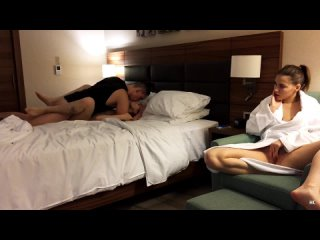 Amateur_Homemade threesome