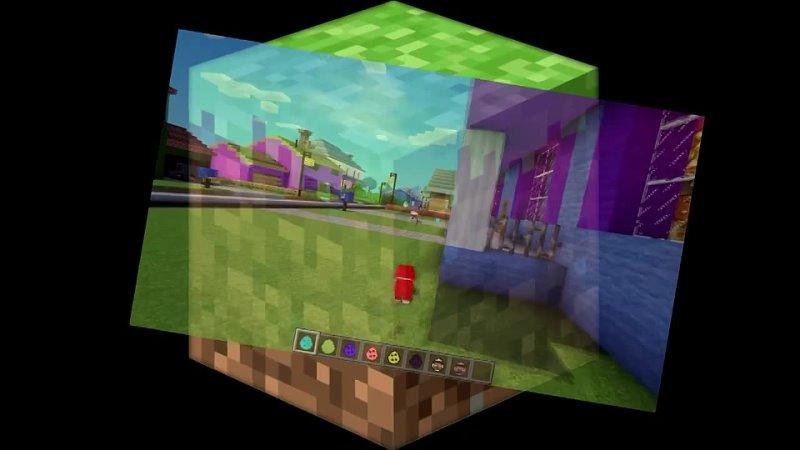 [ИЗМАЙЛОВ] Проверяю Лайфхаки из ТИКТОК в Майнкрафте (Повторяю ТикТоки в Minecraft)