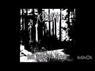 Kiamat - The forest of flesh