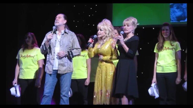 Dolly Parton Smoky Mountain 1