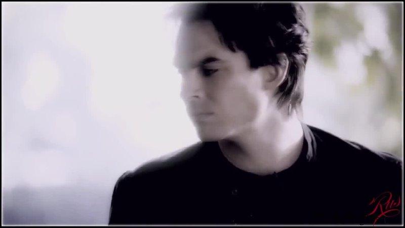 Damon Salvatore Demons in My Dreams