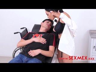 (SexMex) Katrina Moreno - Caliente Como El Infierno