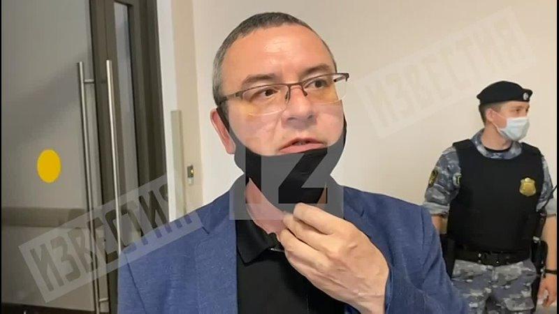 адвокат Ильназа Галявиева