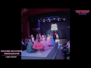 Платья Angel Dress by Medina и сумочки ALMA KATRIN, Россия, г. Санкт-Петербург