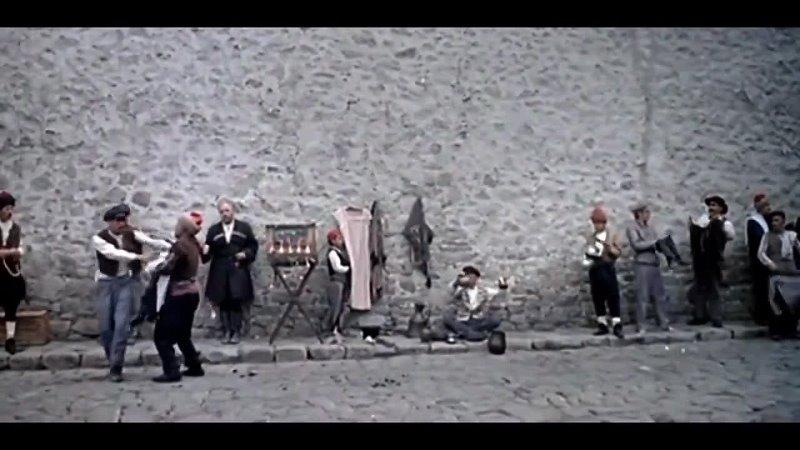 Бег 1970 драма исторический реж Александр Алов Владимир Наумов