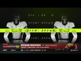 ESPN Nfl Draft 2021 Day 2 (3) 30 04