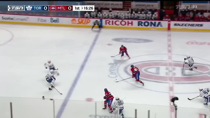Toronto Maple Leafs vs Montreal Canadiens May 3, 2021 HIGHLIGHTS