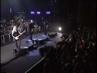 The Smashing Pumpkins  Pug  Fox Theater, Atlanta, Ga, August 4, 1998