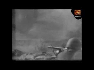 Я убит подо Ржевом (музыка И.Карпов, стихи А.Твардовский) видео SHAMAN