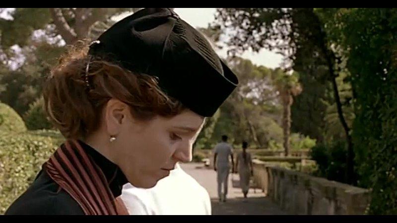 24 часа из жизни женщины 24 heures de la vie d'une femme 2002 режиссер Лоран Буник Без перевода
