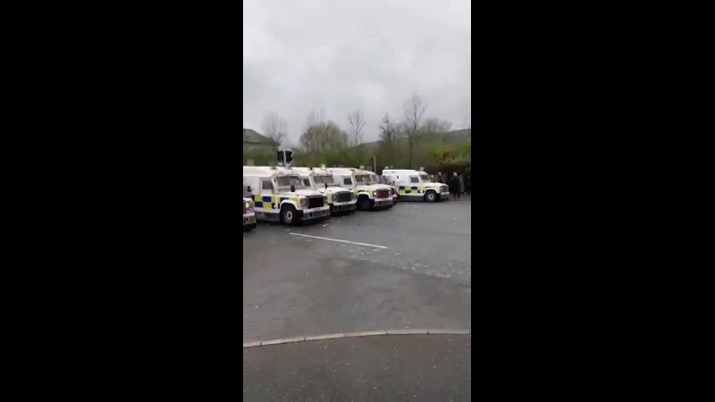 Belfast border riots 🚓 Белфаст немири због границе 💥 Belfast émeutes frontalières 🇬🇧 Белфаст пограничные беспорядк