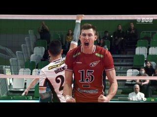 Dmitri Volkov / Дмитрий Волков   Best Volleyball Actions / Men's Volleyball Super League   Конкурс