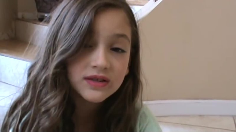 Rolling In The Deep Adele Covered By Annika Oviedo 8 yrs old