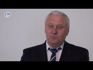 ОАО «Мозырьсоль» с новым руководителем