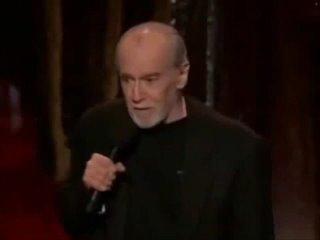 Джордж Карлин - О слове натуральный