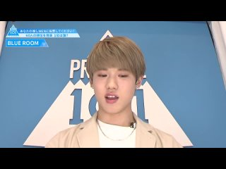 PRODUCE 101 JAPAN SEASON2 #1 eng sub