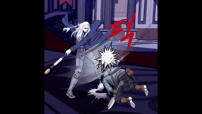 1 Высокий уровень 1 глава The level is high Manga voice acting