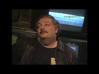 Дмитрий Быков в программе КОЛБА ВРЕМЕНИ