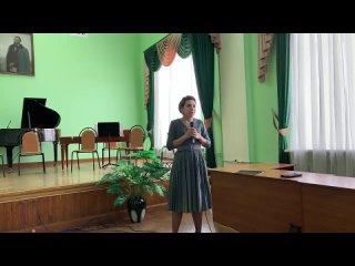 Прямой Эфир | Библиотека им. И. С. Никитина | Концерт «В звуках домры нам слышится Россия»