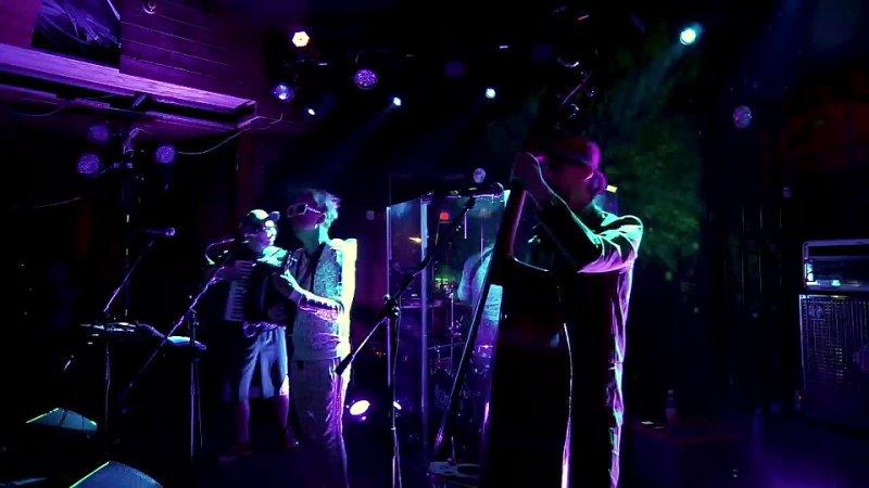 Dubki Band Незабудка