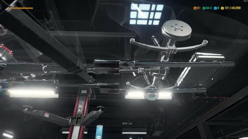 Cadillac Series 62 Junkyard Rescue. Car Mechanic Simulator 2018 Gameplay
