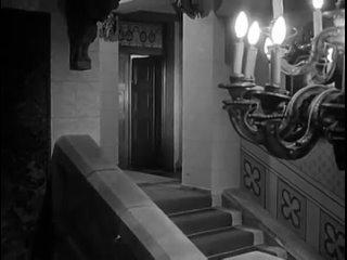 """""""Призрак замка Моррисвилль"""", Чехословакия, 1966 г."""