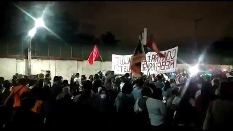 874270410 Agenda Nacional Pelo Desencarceramento Contra o genocedio do nosso povo uei ato peblico nesse momento no Rio de Janei