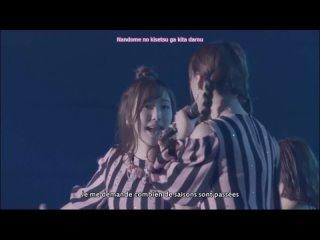 Morning Musume '19, Kobushi Factory - Goal Ashita wa Acchi da yo vostfr