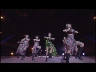 Niigaki Risa, Morning Musume '19 - Kimagure Princess vostfr