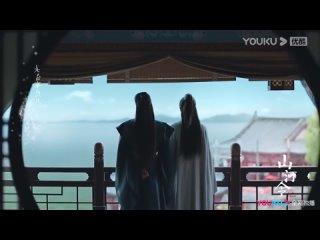 (Далекие странники OST) Zhang ZheHan (张哲瀚) – Lonely Dream (孤梦)
