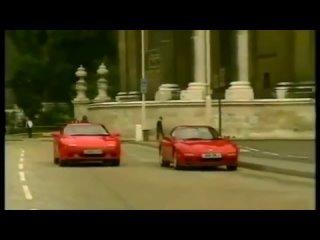 Top Gear Mazda RX 7 и Mitsubishi 3000GT
