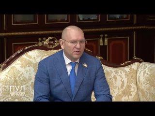 Ну и еще немного социологии - от слуги народа Шевченко: «36% украинцев хотели бы видеть своим президентом Лукашенко».