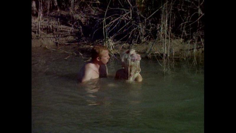 Джеки Моран в фильме Рай в Шалаше. (Комедия,драма,эротика,США,1967)