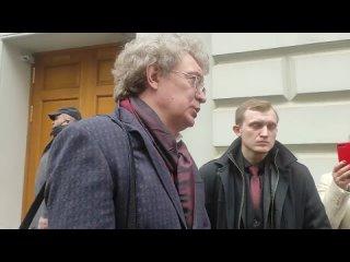 Интервью Саверского после решения Верховного суда по маскам