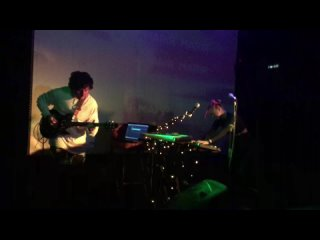 MARIA KON - Смятение (Live @KP )