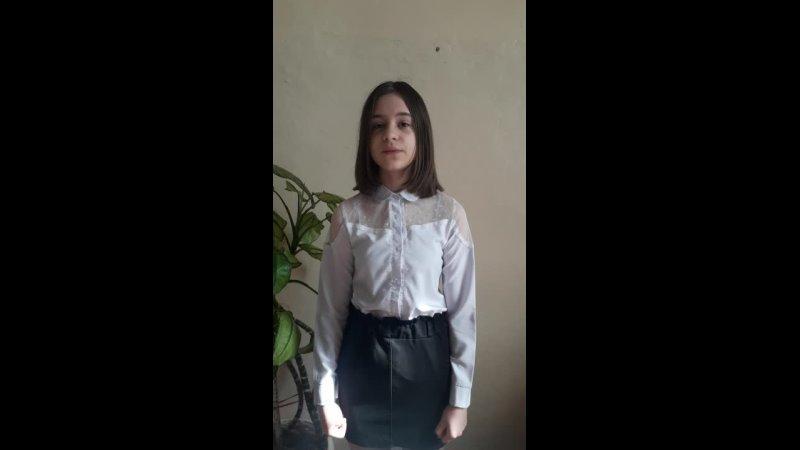 Телятникова Анастасия Какой же батюшко, Север