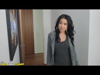 Kimmy Granger - Not Another Study Break порно трах ебля секс инцест porn Milf home шлюха домашнее sex минет измена