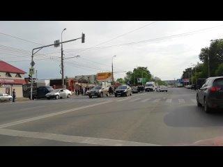 Авария на Карпинского, Пенза